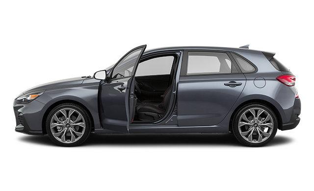 2020 Hyundai Elantra GT N-Line Manual - Starting at $29089 ...
