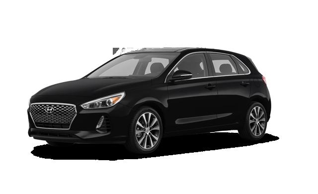 Hyundai Elantra GT Luxury 2020