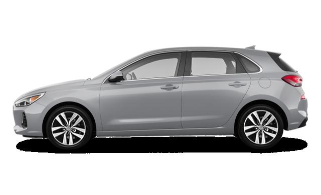 Hyundai Elantra GT Preferred 2020