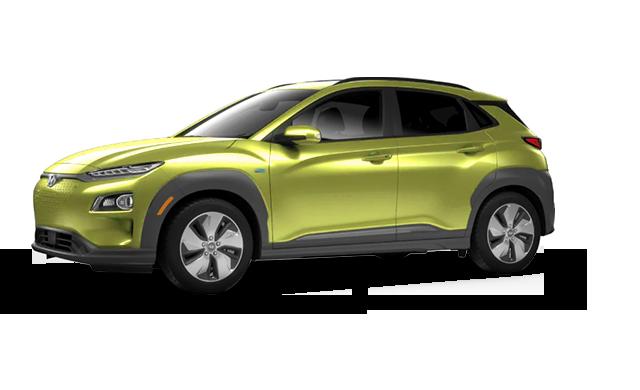 2020 Hyundai Kona Electric Essential Starting At 42561 17