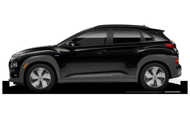 2020 Hyundai Kona Electric Ultimate From 51 213 Sudbury