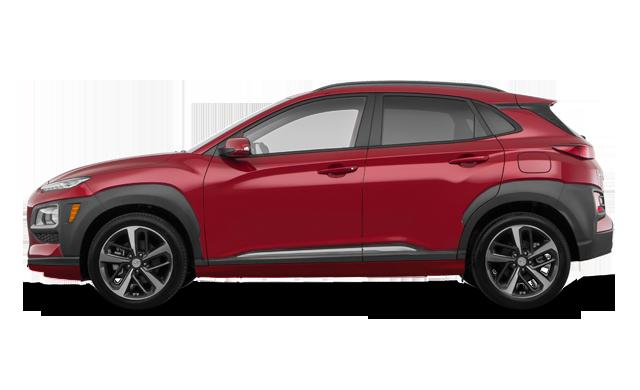 Hyundai Kona Trend 2020