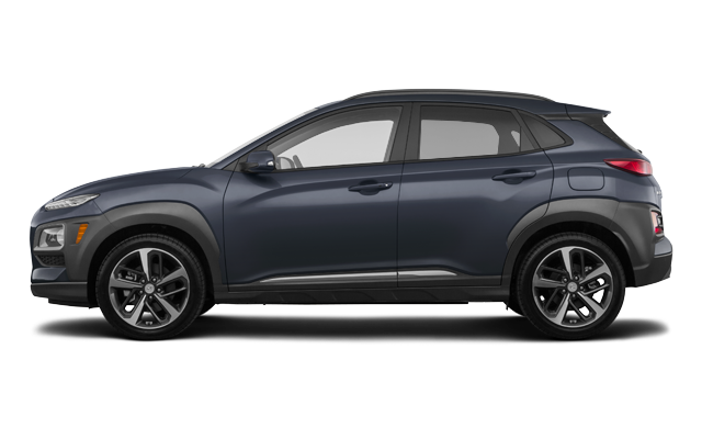 Hyundai Kona Ultimate 2020
