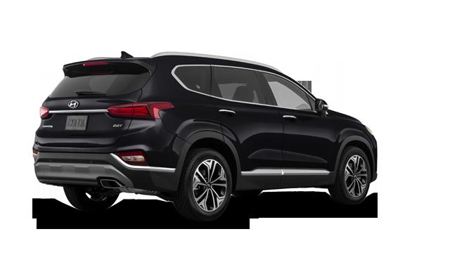 Hyundai Saint Laurent >> Saint-Laurent Hyundai | Le Santa Fe ULTIMATE 2020 à Saint-Laurent