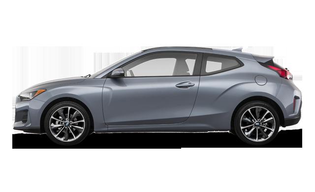 Hyundai Veloster Luxury 2020