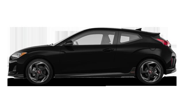 2020 Hyundai Veloster Turbo