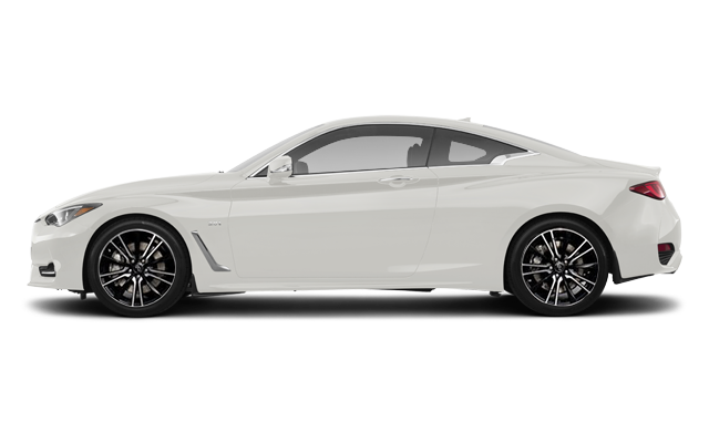 Endras Infiniti The 2020 Q60 Coupe Sport Awd In Ajax