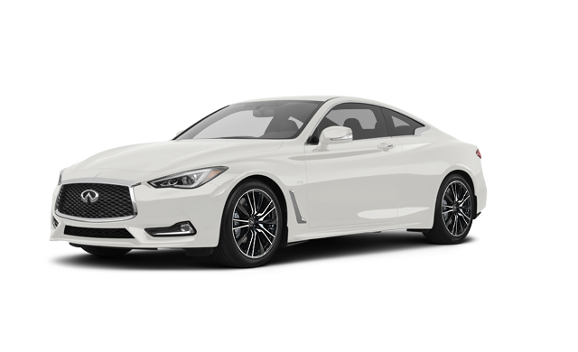 Infiniti Gallery The 2020 Q60 Coupe Sport Awd