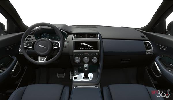 Jaguar E-Pace R-DYNAMIC HSE 2020 - À partir de 61 490 ...