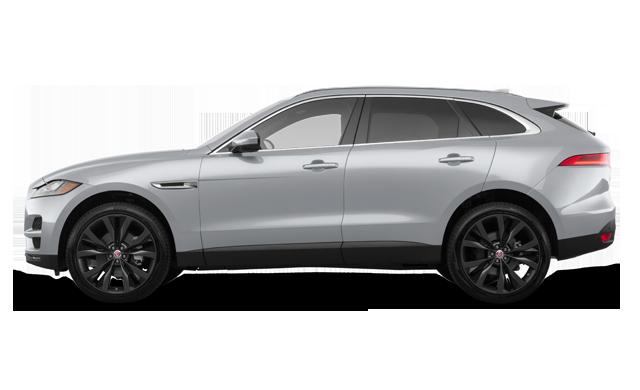 Jaguar F-Pace PORTFOLIO 2020