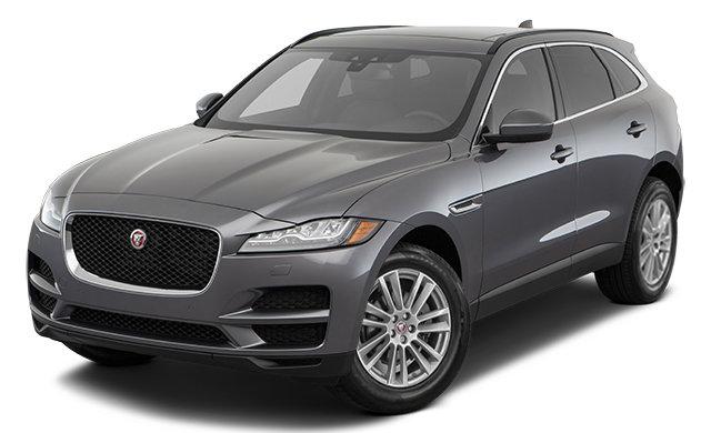 Jaguar F-Pace PRESTIGE 2020 - 2