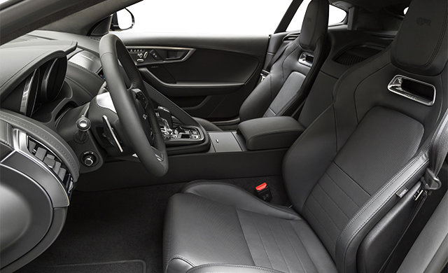 Jaguar F-Type R COUPÉ 2020 - 2