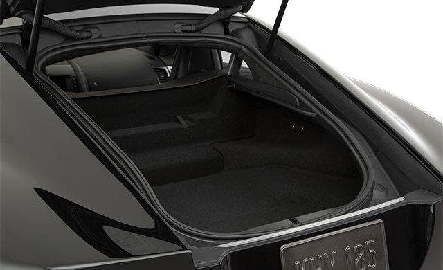 Jaguar F-Type R-DYNAMIC COUPÉ 2020 - 2