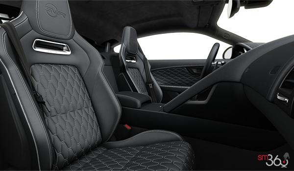 Jaguar F-Type SVR COUPÉ 2020