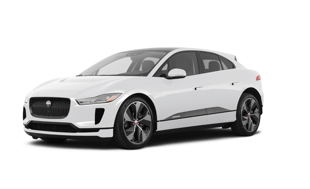 2020 Jaguar I Pace S From 92 540 Jaguar Vancouver