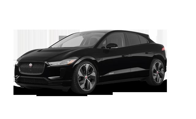 2020 jaguar i-pace s - from $93,840 | decarie motors jaguar