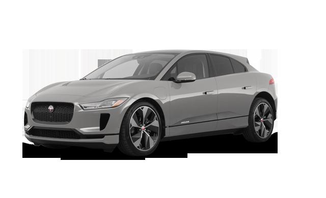 Jaguar Vancouver The 2020 I Pace S