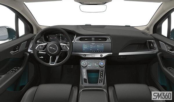 Car Lease Vancouver >> 2020 Jaguar I-Pace S - from $92,540 | Jaguar Vancouver