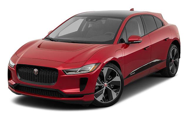 Jaguar I-Pace SE 2020 - 2
