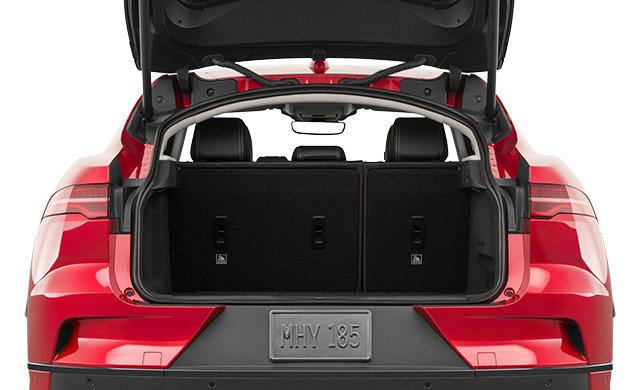Jaguar I-Pace SE 2020 - 3