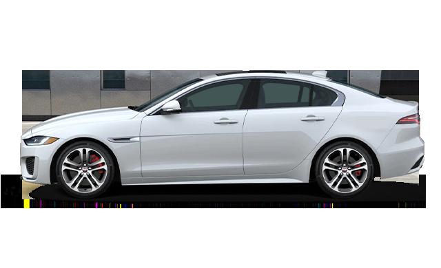 Jaguar XE R-DYNAMIC SE 2020