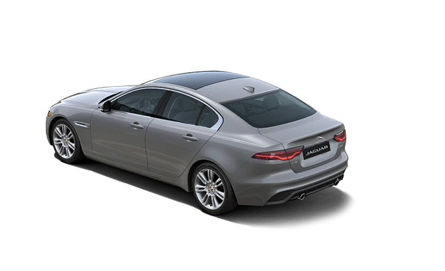 Jaguar XE SE 2020 - 2
