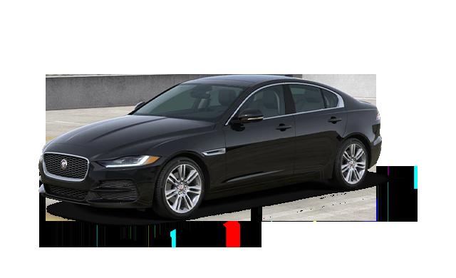 Jaguar XE XE SE 2020