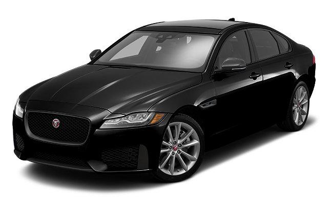 Jaguar XF CHECKERED FLAG 2020 - 1