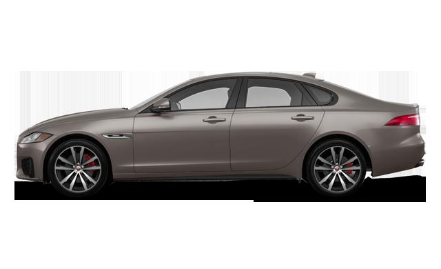 Jaguar XF S 2020