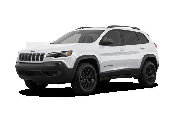 Boulevard Dodge Chrysler Jeep | The 2020 Cherokee UPLAND ...