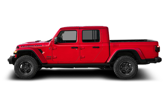 Jeep Gladiator  COMING SOON 2020