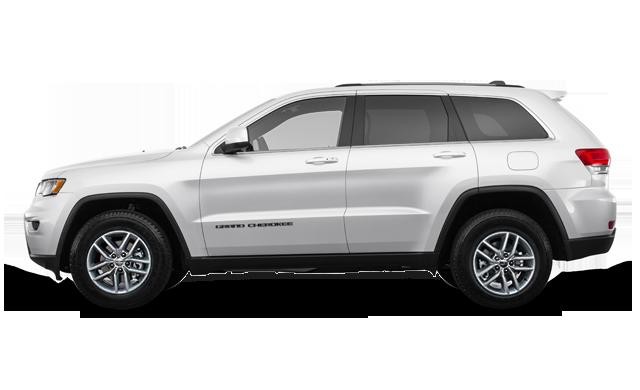 Triple Seven Chrysler | The 2020 Grand Cherokee LAREDO