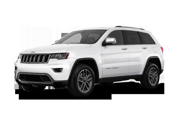 Boulevard Dodge Chrysler Jeep | The 2020 Grand Cherokee ...