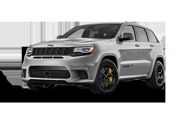 Boulevard Dodge Chrysler Jeep   The 2020 Grand Cherokee ...