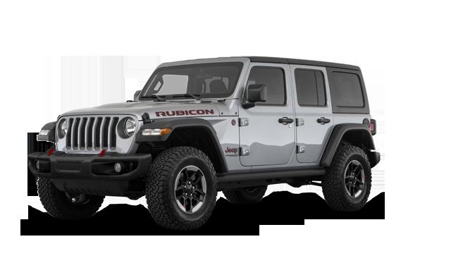 Boulevard Dodge Chrysler Jeep   The 2020 Wrangler ...