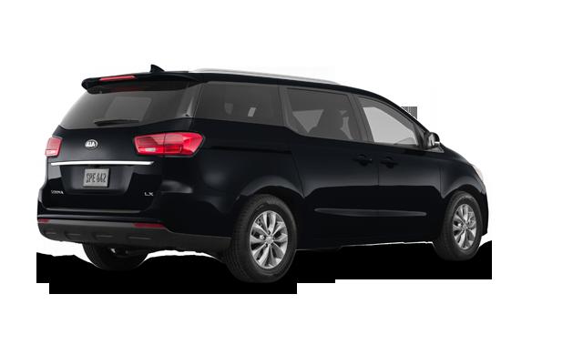 2020 Kia Sedona LX - Starting at $31,920 | Waterloo Kia