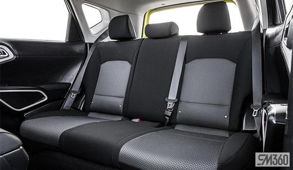 2020 Kia Soul EV Premium