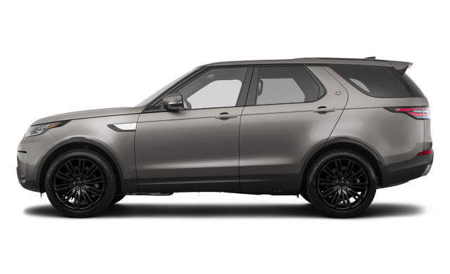 Land Rover Discovery HSE LUXURY 2020