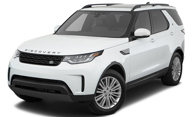 Land Rover Discovery SE 2020 - 1