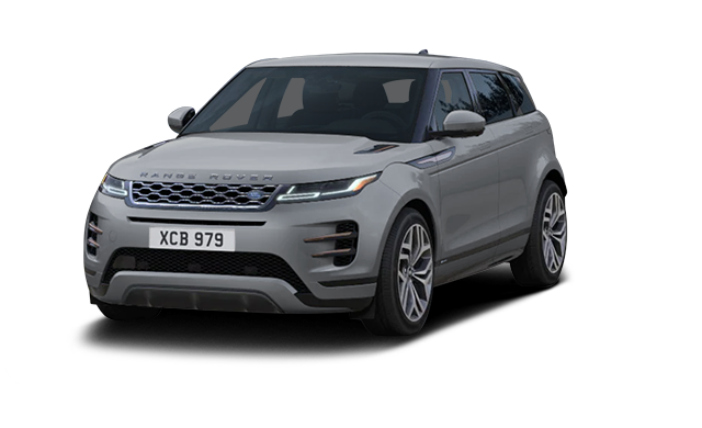 2020 Land Rover Range Rover Evoque R Dynamic Hse From