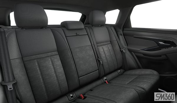 Land Rover Range Rover Evoque R-DYNAMIC HSE 2020