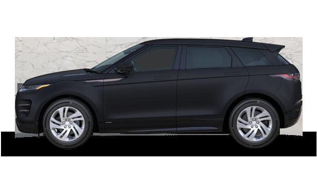 2020 Land Rover Range Rover Evoque R-DYNAMIC S