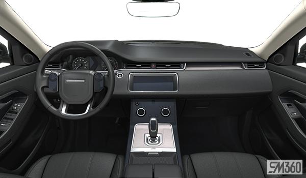 Range Rover Evoque >> 2020 Land Rover Range Rover Evoque S - from $50,640 ...