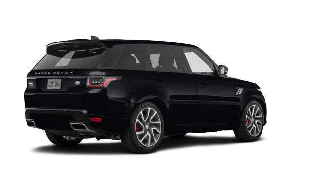 Land Rover Range Rover Sport AUTOBIOGRAPHY DYNAMIC 2020
