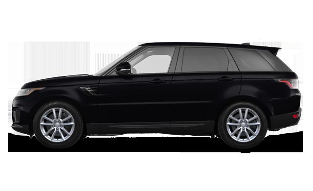 Land Rover Range Rover Sport SE 2020