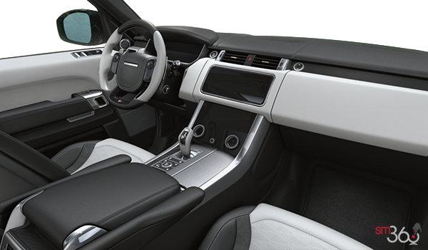 2020 Land Rover Range Rover Sport SVR