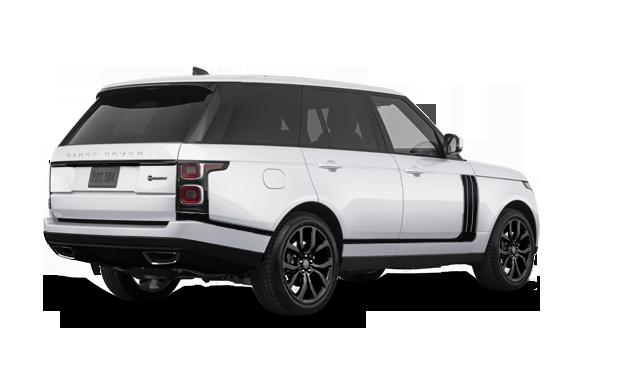Land Rover Range Rover SVAUTOBIOGRAPHY DYNAMIC 2020
