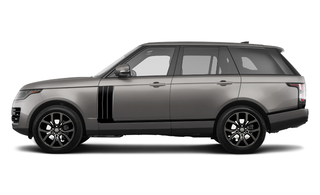 Land Rover Range Rover SVAUTOBIOGRAPHY DYNAMIC 2020