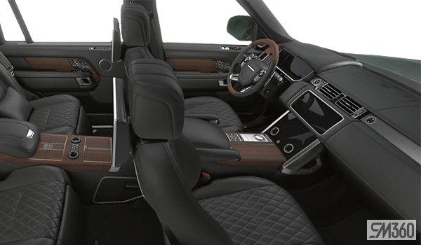 2020 Land Rover Range Rover SVAUTOBIOGRAPHY