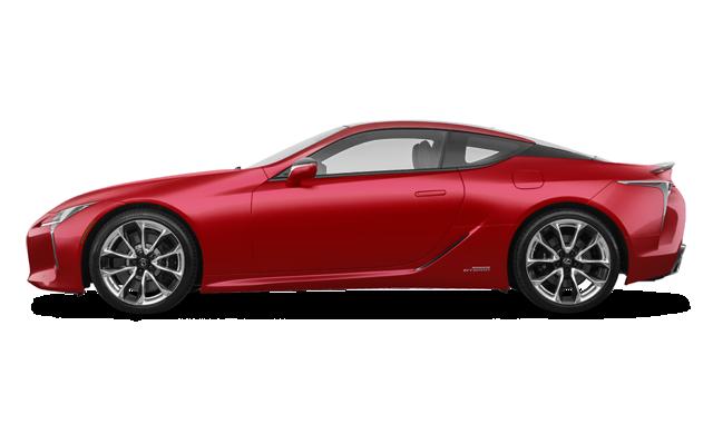 Lexus LC 500h BASE 500h 2020